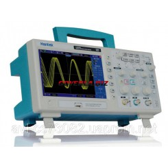 HANTEK DSO5102P 100МГц, 1ГС/с