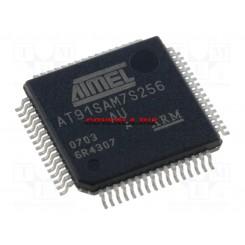 "IPROG+ MCU ""C"" AT91SAM7S256"