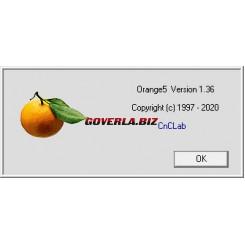 ORANGE5 V1.36