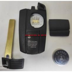 BMW key  PCF7945 HITAG HITAG2+EE ID:46 315Mhz