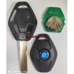 BMW key PCF 7935 315Mhz