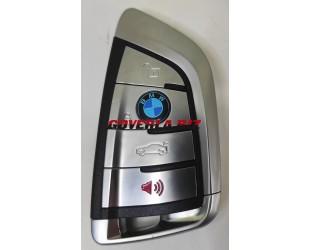BMW key PCF 7945P HITAG-Pro Typ 49 433Mhz