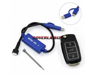 KEYDIY Mini KD Remote Key Generator