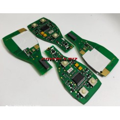 MB BE China key plate 433mHz