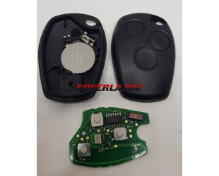 Renault, Opel, Nissan PCF7947 3_buttons