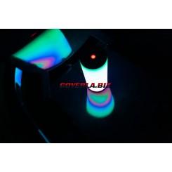 AlexGyver Lamp