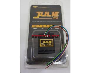 Julie Pro Platinum Universal Car Emulator For Immobilizer ECU Airbag Dashboard. Original.