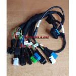 Testing Cables for Benz Gate/way 164+ 204 221 216 etc Works With CGDI MB BGA TOOL Merzedes Insruments