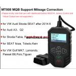 OBDPROG MQB MT008- the NEWEST professional odometer adjustment tool for VW/Audi/Skoda/Seat